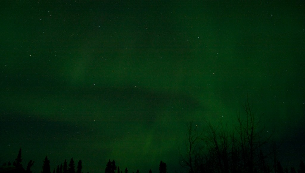 The science behind the northern lights